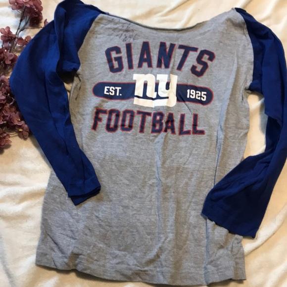 NFL Tops - Giants shirt